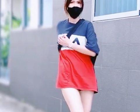 シンガポールストリートファッション