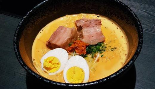 シンガポールうにラーメン そして ウニ鍋 !! シンガポールSEIZAN で食べてきたよ。