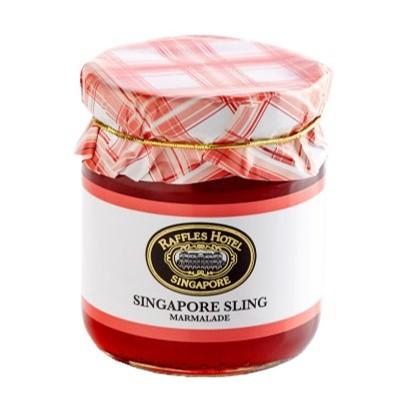 シンガポールラッフルズブティック スリング