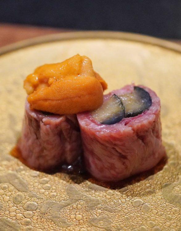 シンガポール割烹料理 一期一江 Akane