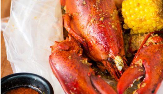 シンガポール手づかみシーフード The Boiler 、大勢で食べれて、楽しさ・美味しさ間違いなしのレストランです!