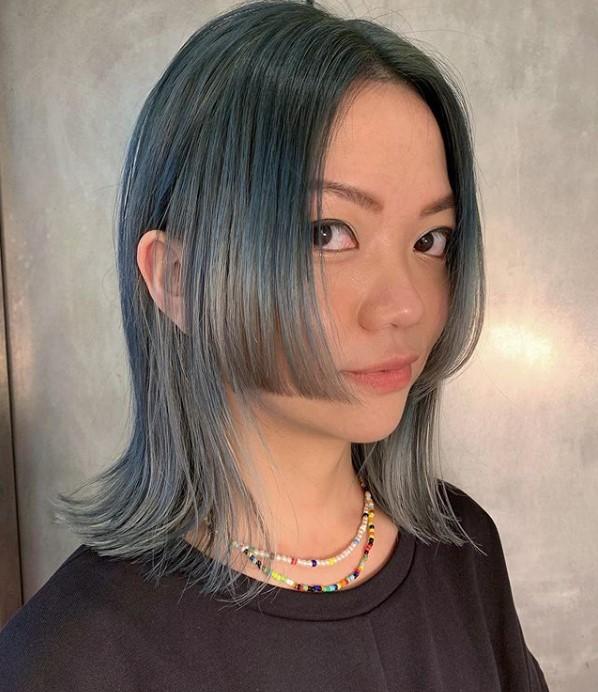 シンガポール美容師 ERINA
