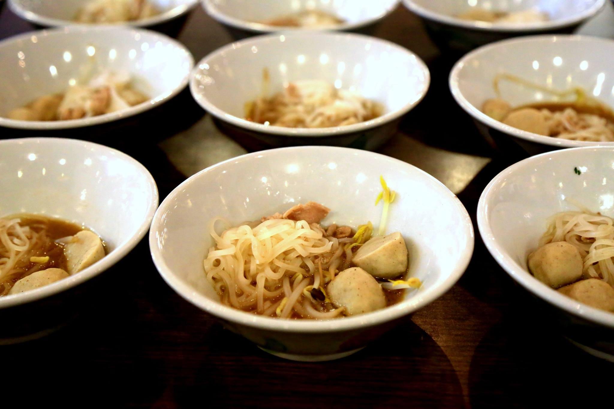 タイ料理が$1から食べられる超リーズナブルなレストランを発見!