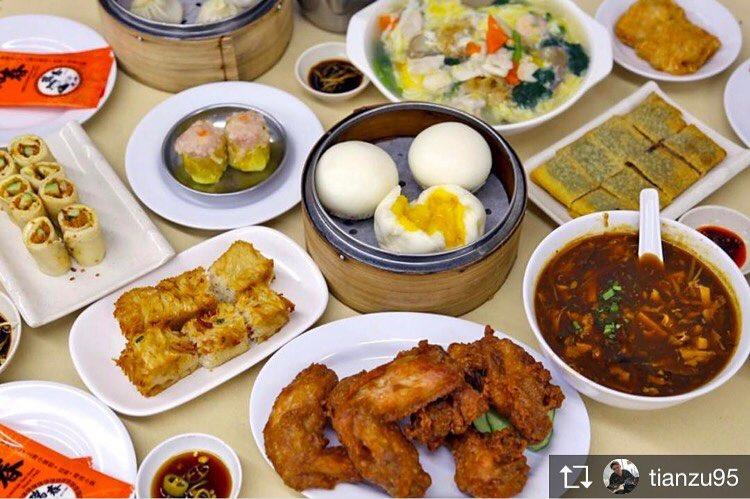 本格小籠包が食べたい?「Swee Choon Tim Sum」がおすすめ