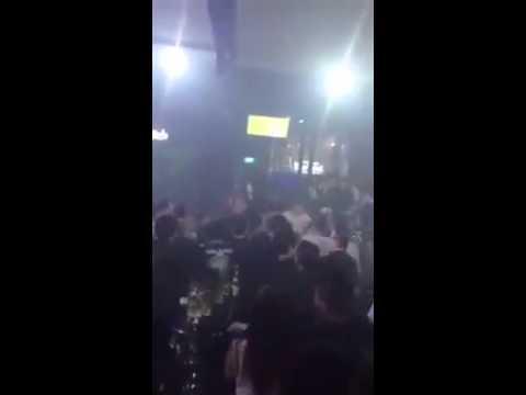 シンガポールクラブでギャング同士の喧嘩なり