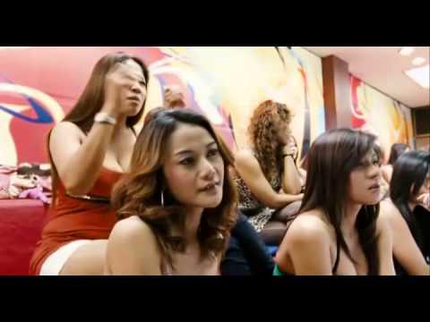 ハローアジアタイランド、タイの性ビジネス