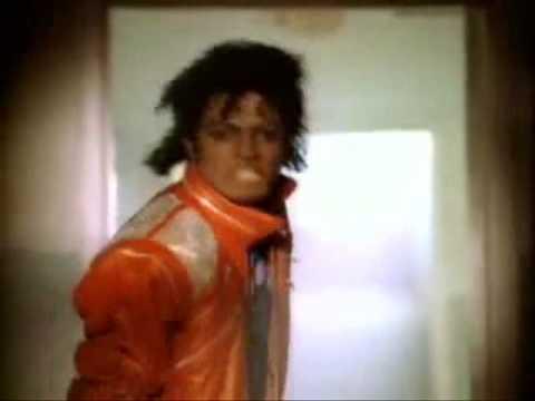 マイケル・ジャクソンが寝られへんやて