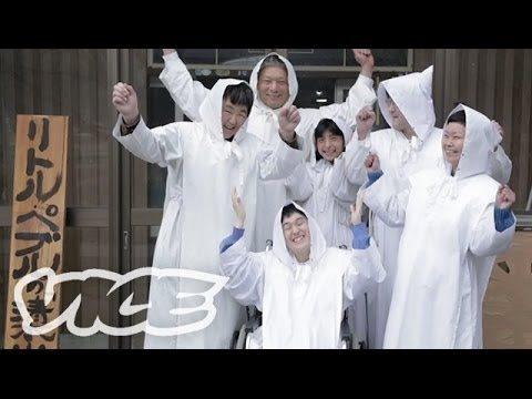 秋田のセックス教団w
