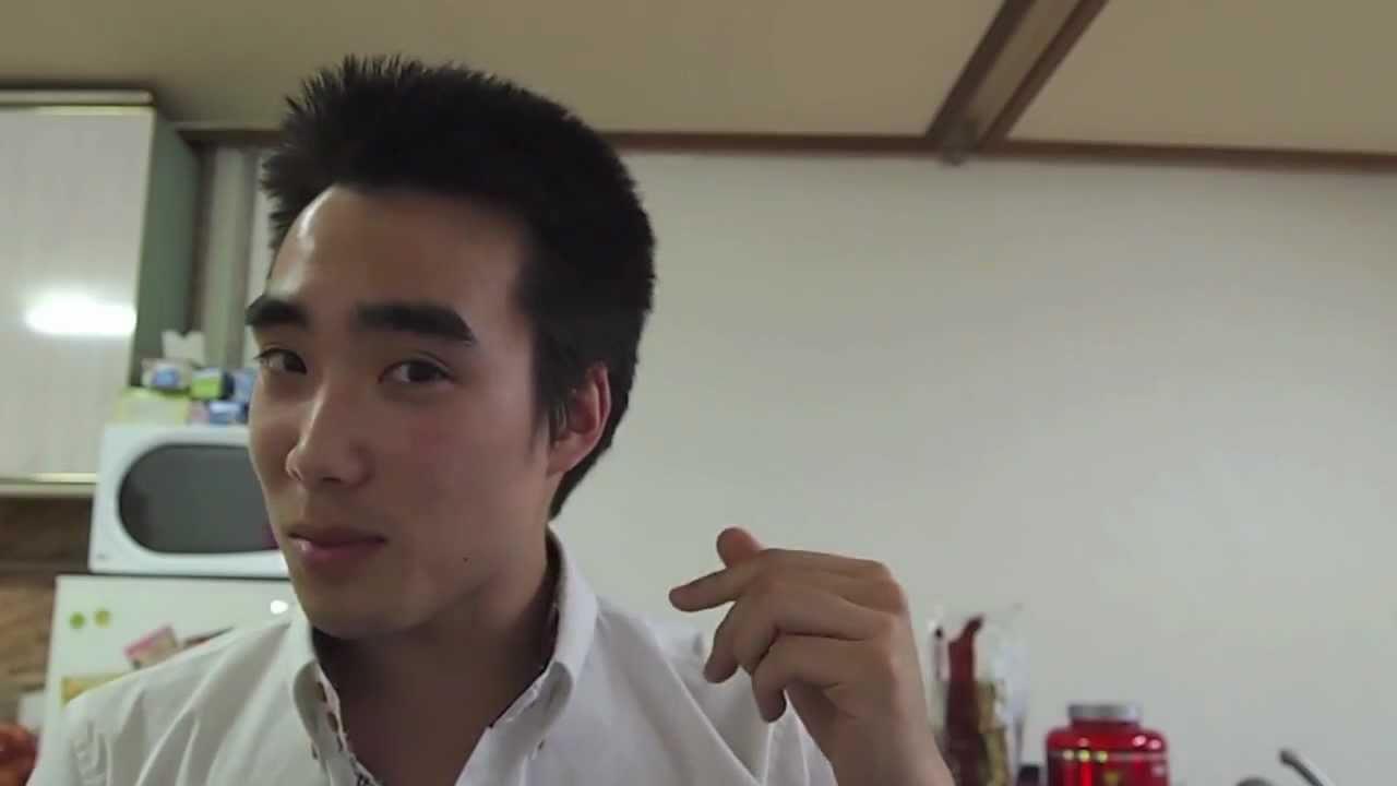 今すぐ使える韓国英語ダジャレ講座