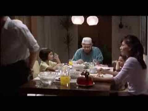 ハローアジアマレーシア、両親を大切にしようぜ。