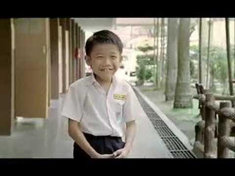 ハローアジアマレーシア、子供は人種差別を理解してない