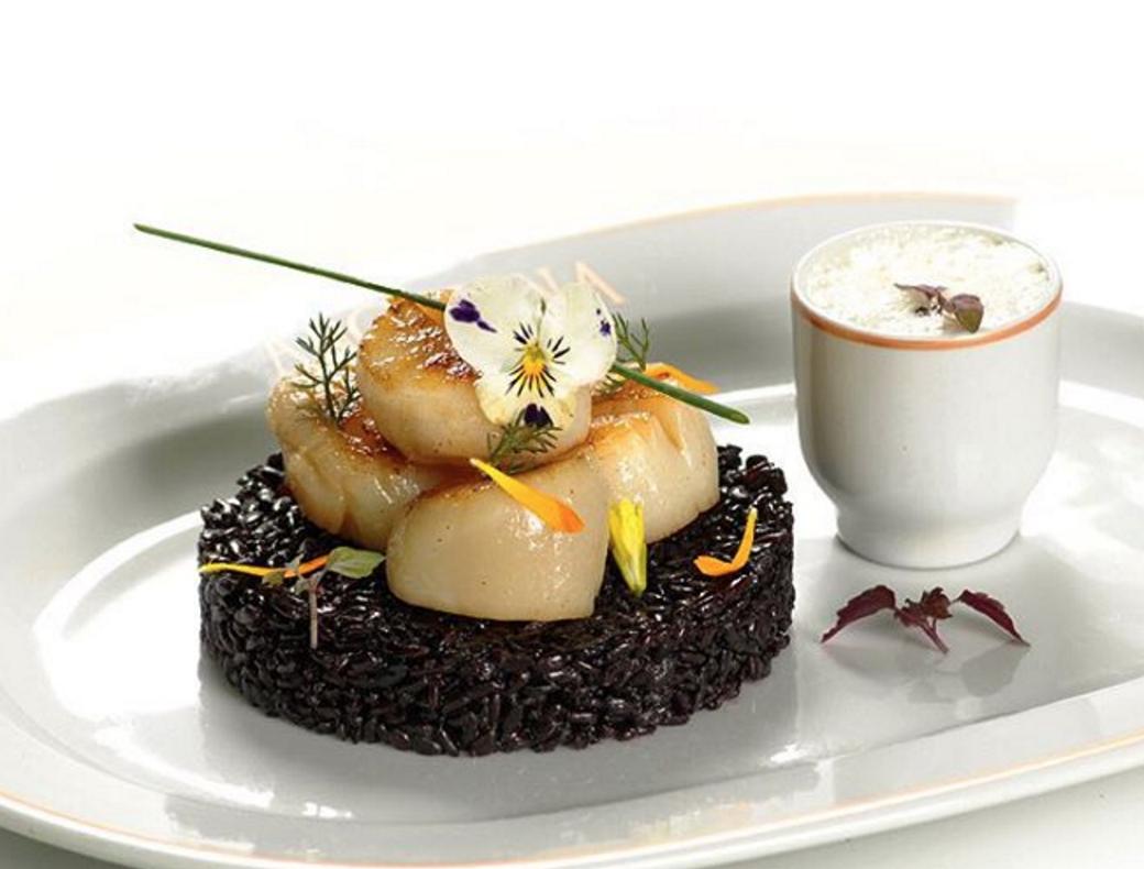シンガポールフランス料理、Angelina(アンジェリナ)