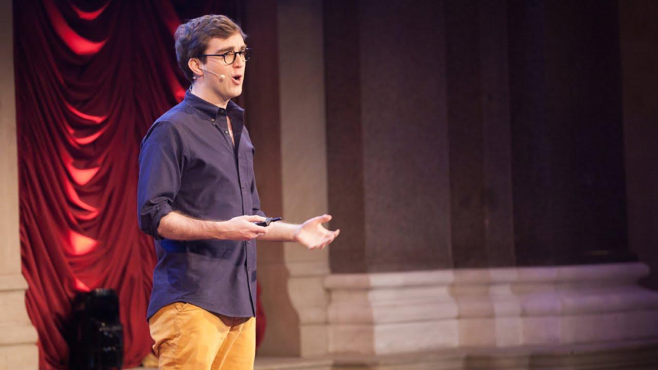 TEDスピーチ、カッコよく演説する方法。英語だけど教えます