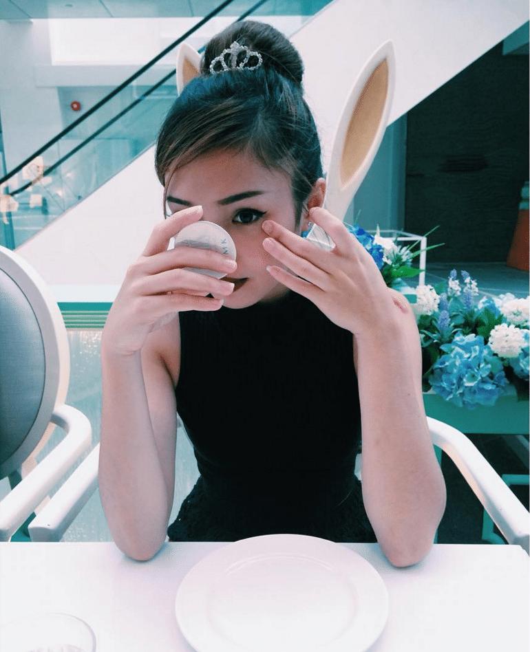 シンガポールカフェ、シティーホールの台湾発のDazzling Cafeはいかが?