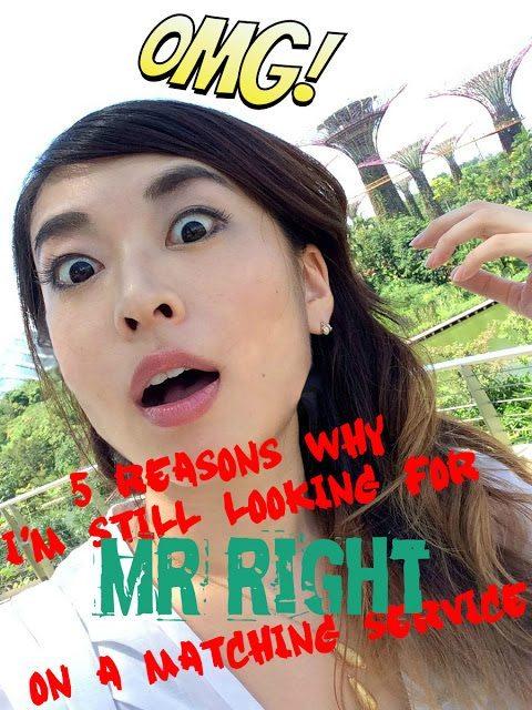 シンガポール結婚相談所 のサイト見つけた!しかも日系!
