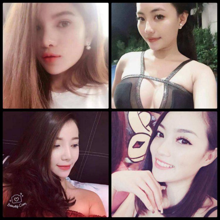 シンガポールKTV ベトナム人 ハローアジア キャバ嬢