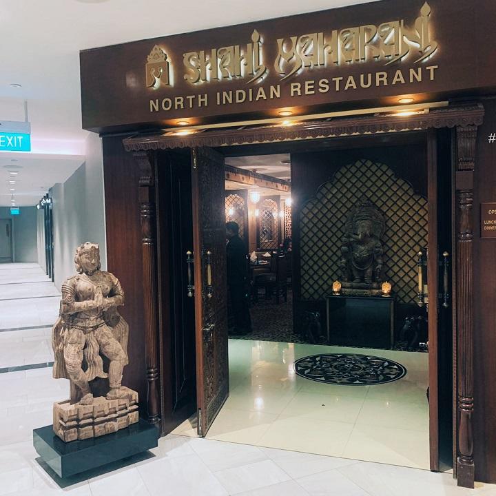 シンガポール北インド料理 おすすめ