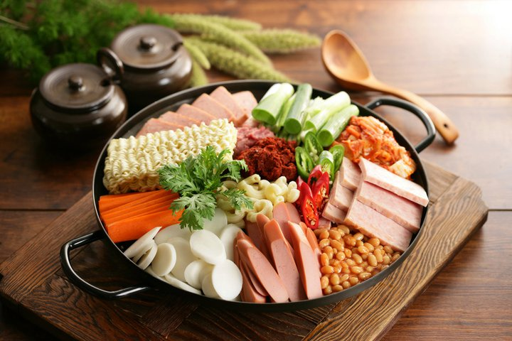 韓国料理に飢えたらここ!「Kko Kko Na Ra」