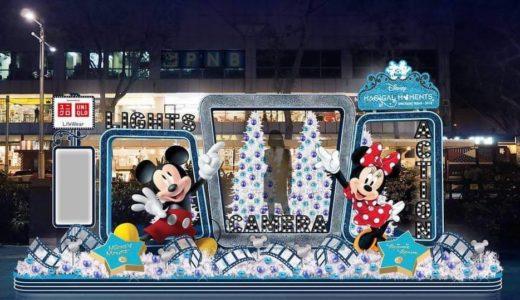 シンガポール ディズニー クリスマスイルミネーション が良さげかも疑惑!! これは絶対にウケるでしょ!