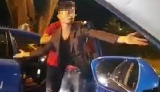 【動画あり】 日本人、クラークキーで飲み過ぎでタクシー運ちゃん大迷惑w