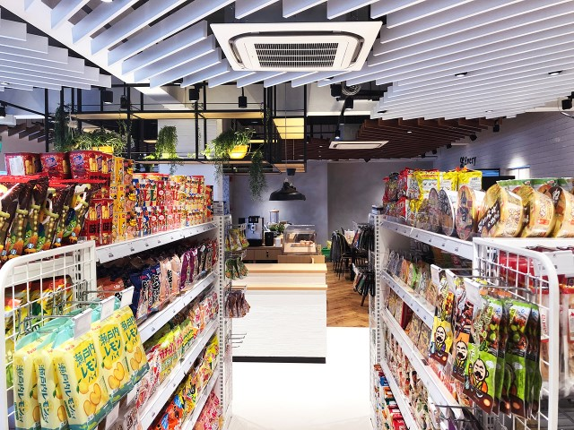 EVERY Havelock convenience store Singapore Helloasia