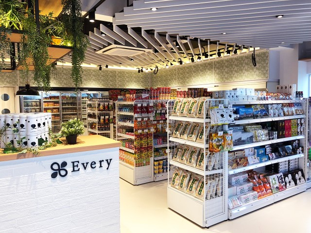 EVERY Havelock convenience store entrace Singapore Helloasia