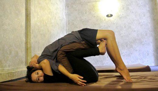 シンガポールタイマッサージ ヘルスランド❘ Healthland Traditional Thai & Oil Massage
