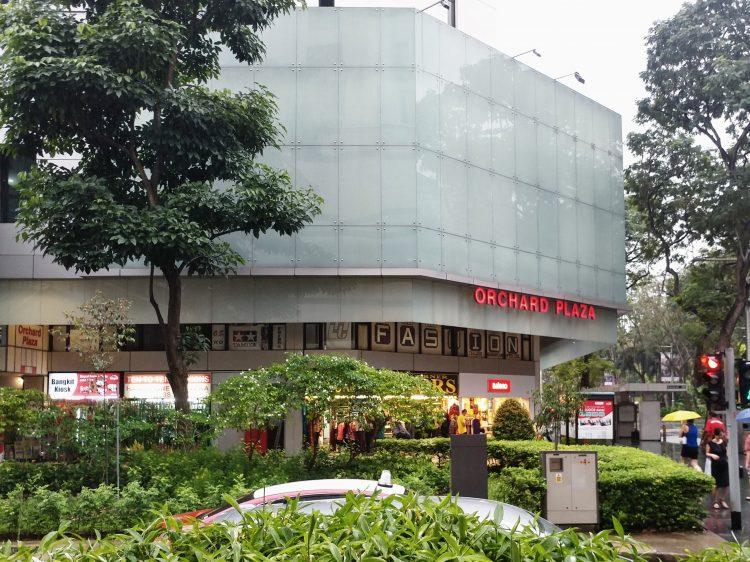 シンガポールKTV ハローアジア