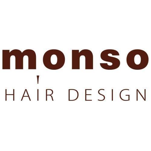 MONSO シンガポールヘアデザイン