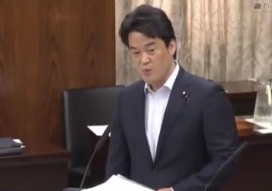 わろw 小西洋之「米朝首脳会談はシンガポールではなく、日本でやるべきだった」