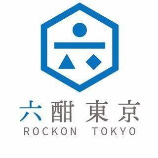 ROCKON TOKYO LOGO SINGAPORE