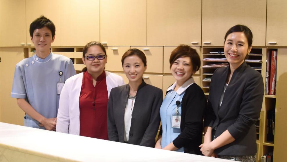 シンガポールクリニック シンガポール日本人駐在人にオススメ! 日本語で安心して診療が受けられる シンガポールクリニック 集。
