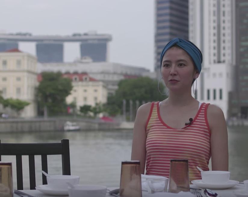 シンガポールクボタ企業 長澤まさみ様のCMがキツイ件。