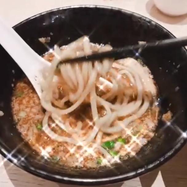 シンガポール一風堂つけ麺 美味しかった! MBS支店の行ってきたよ!