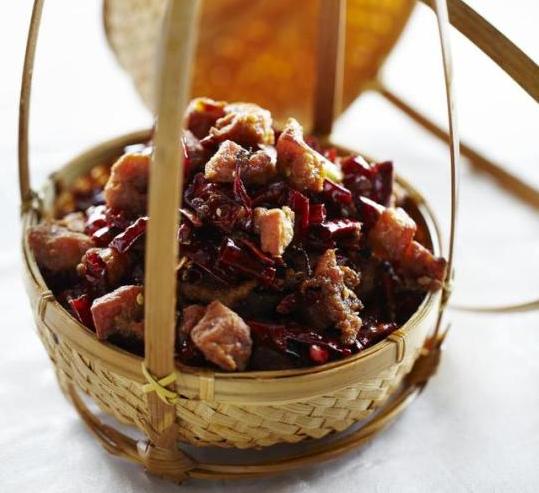 シンガポール四川料理 と言えば、 四川豆花飯荘 ❘ Si Chuan Dou Hua