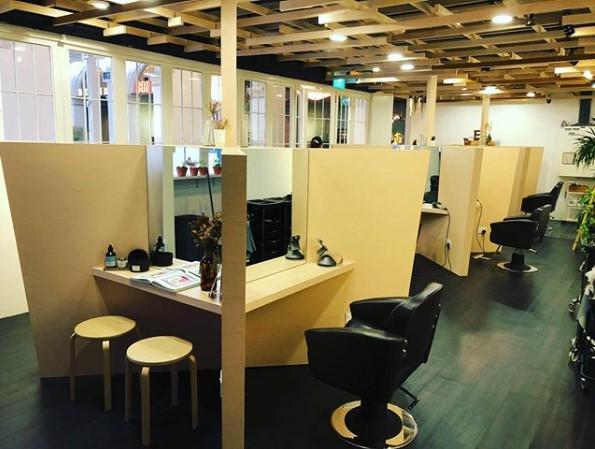 シンガポール美容室 Shun Sakurai ハローアジア