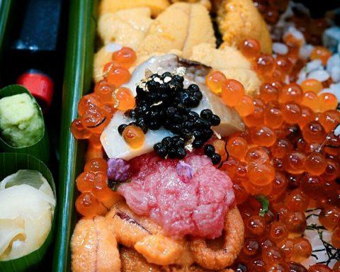 Sushi Kou Orchard Singapore