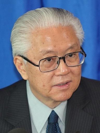 【シンガポール国会】 まだ選挙してないのに次期 シンガポール大統領 がバレちゃったかも疑惑w