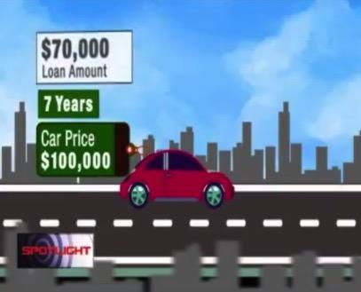 2016年新車登録台数は前年50パーセント以上UP!
