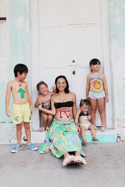 出産まで残すところ1日 【シンガポール日記ちゃんブログ】