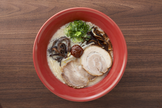 New Singapore Ippudo Ramen in MBS
