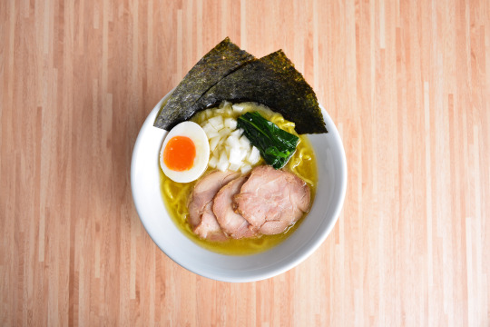 IPPUDO Opens Asia's First KURO-OBI Quick Service Ramen Bar in Singapore