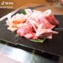 シンガポール焼肉王子 の食べ放題がシンガポールコスパ最強説!! お寿司食べれるんだよw