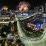 2019年 F1シンガポールグランプリ のチケット販売開始!! 一番高いのいくらか知ってる? #SingaporeGP